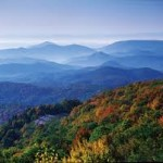 western north carolina mountains